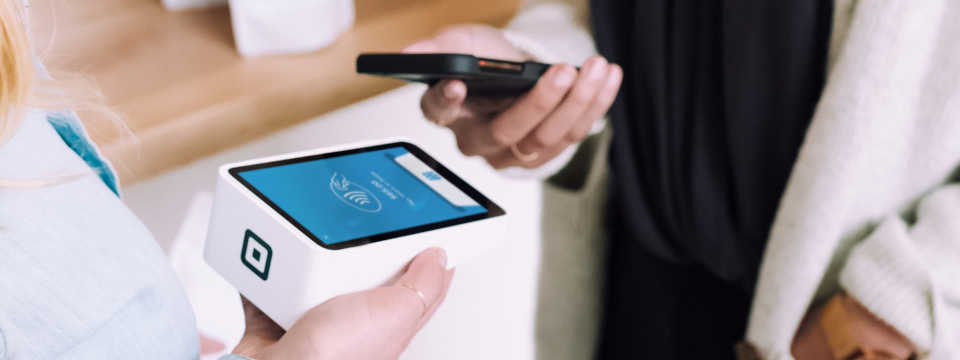 Contactless payment devices will create processing fees